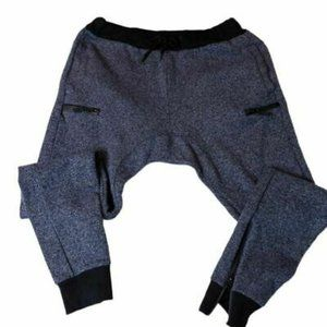 Uncle Ralph  Cropped Jogger Pockets L